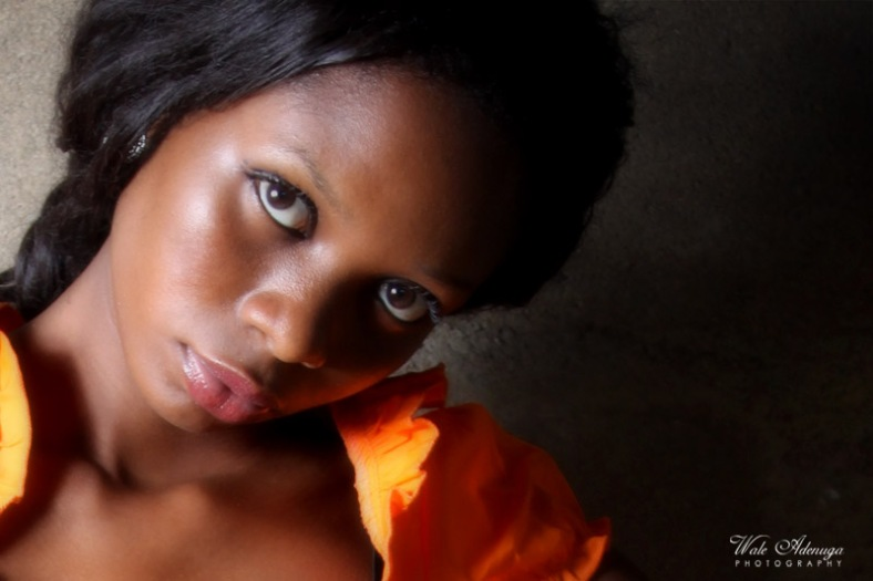 @vIXEnpiXIe @waleadenuga, Model, Orange, eyes, Wale Adenuga Photogrpahy