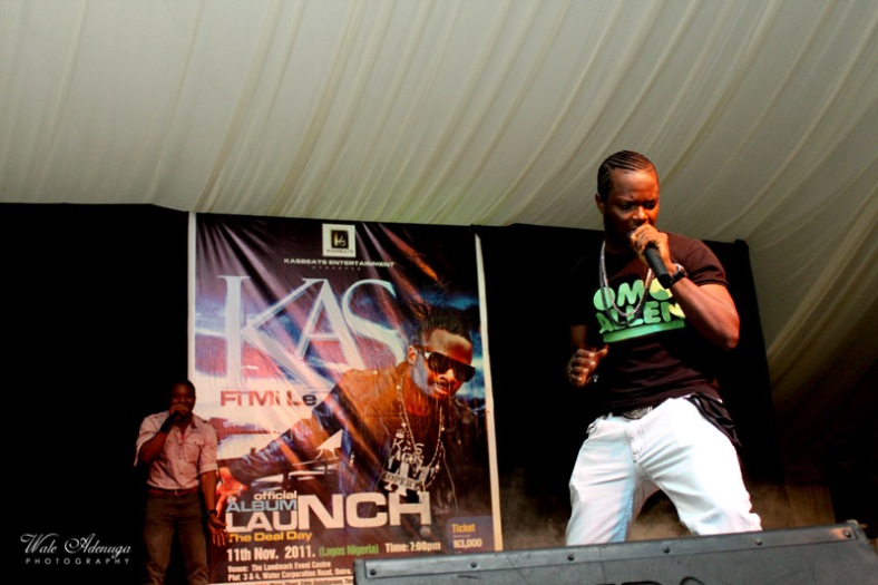 @Kas_fimile, Fimile Album Launch, @2faceidibia, Goldie, KennisMusic @Amazing_Dipp, Wale Adenuga