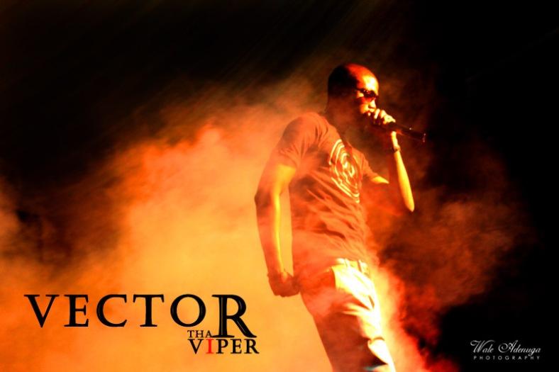 @VectorYSG, dark, orange, Vector tha Viper, Rapper, #KasAlbumLaunch - FiMiLe, Wale Adenuga studios