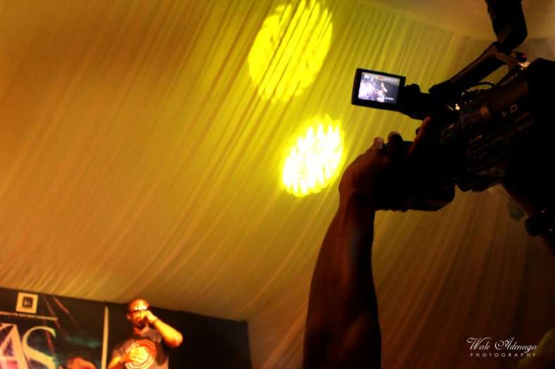 @kas_fimile, @1kasbeats, Kas FiMiLE, Album Launch, @waleadenuga, Wale Adenuga studios