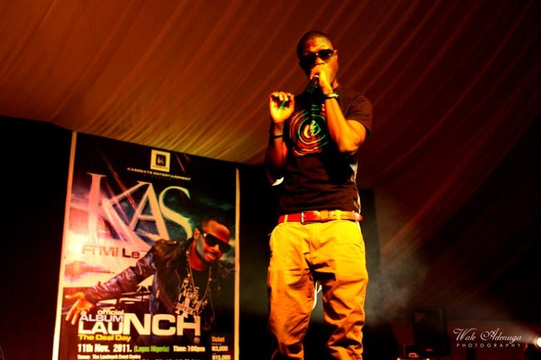 @kas_fimile, @1kasbeats, Kas FiMiLE, Album Launch, @VectorYSG, Wale Adenuga Photography