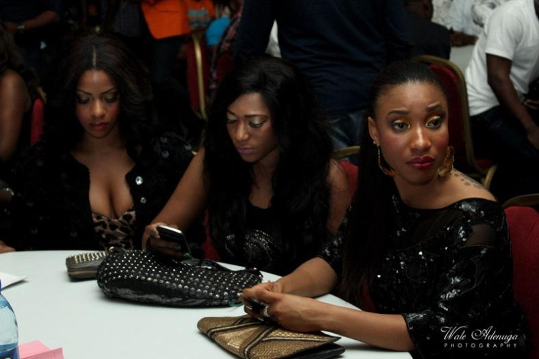@Kas_fimile, Fimile Album Launch,@2faceidibia, Goldie, KennisMusic @Tontolet, WaleAdenugaStudios
