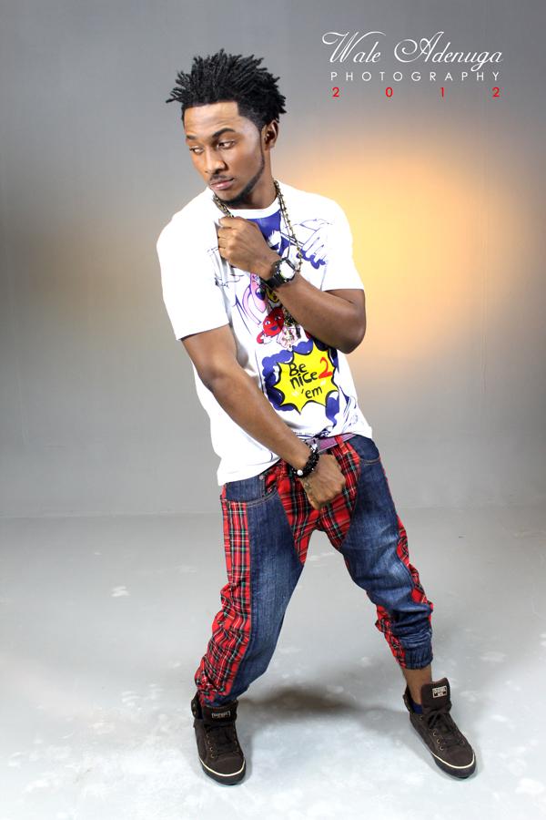 Minjin, Wale Adenuga Photography, 2012, Pateick Elis studios, Lagos