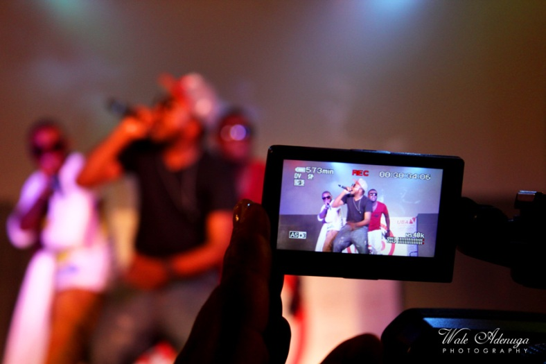 ICePriNCE, LCD, ovation Red Carol, camera, @waleadenuga, Wale Adenuga Photography, @WA_studioz, 2011