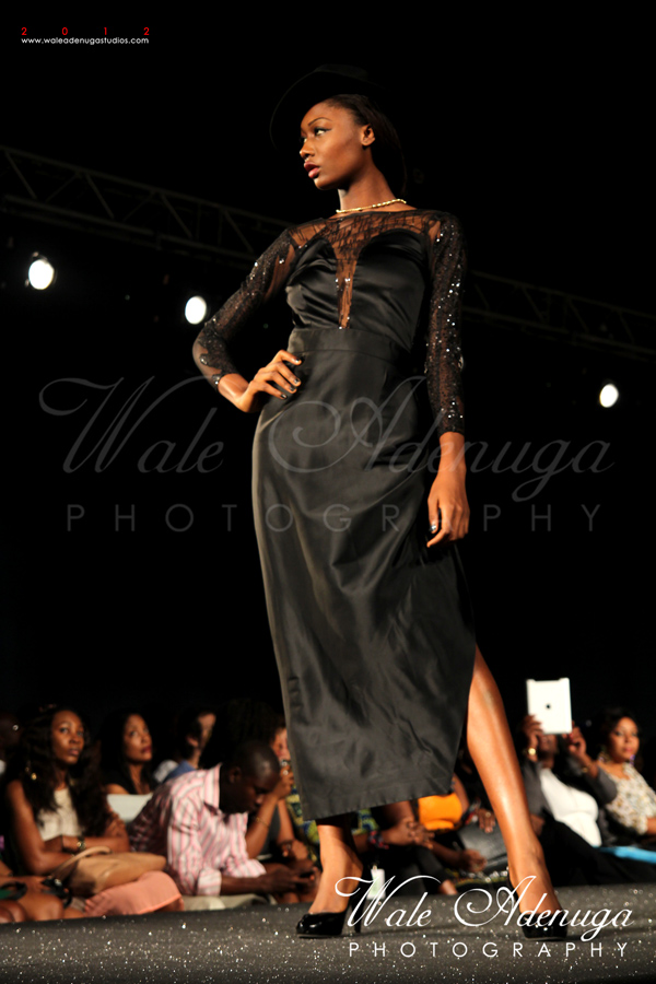 Lovely Black Dress