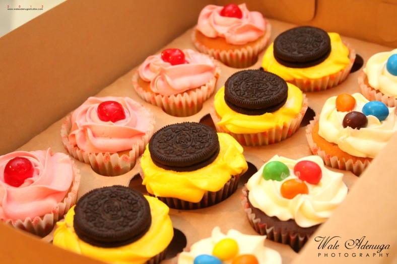 My SweetCupcakes