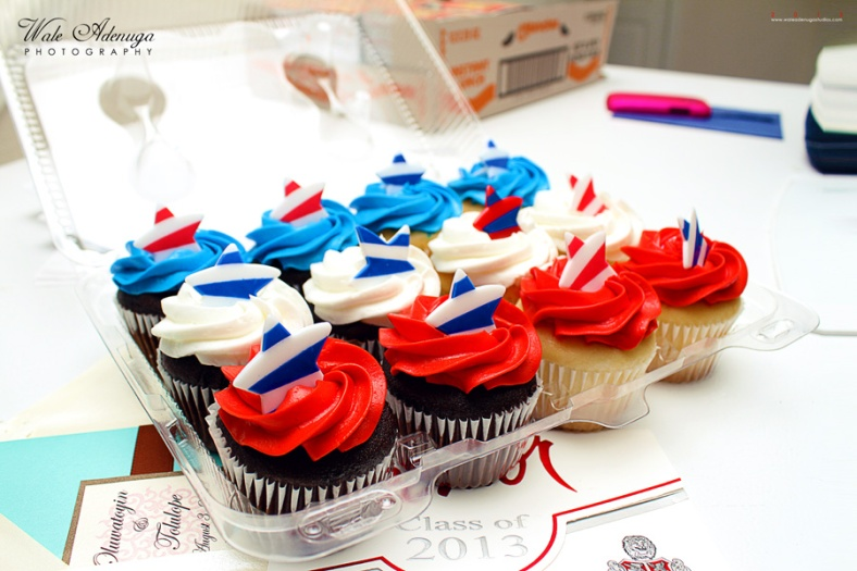 Cupcakes of Life!!!!