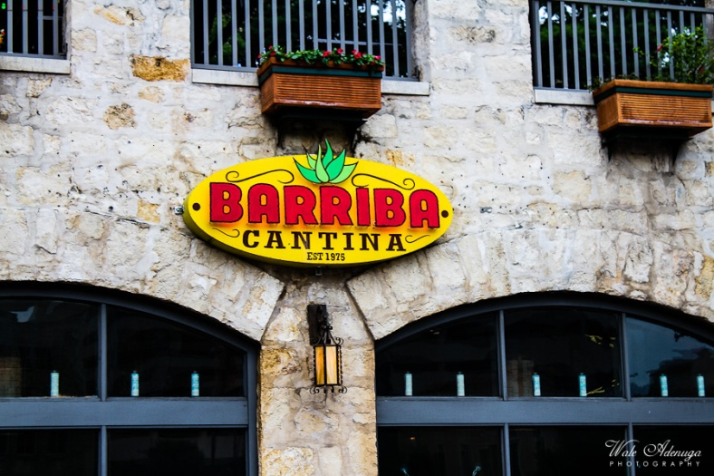 Barriba Cantina