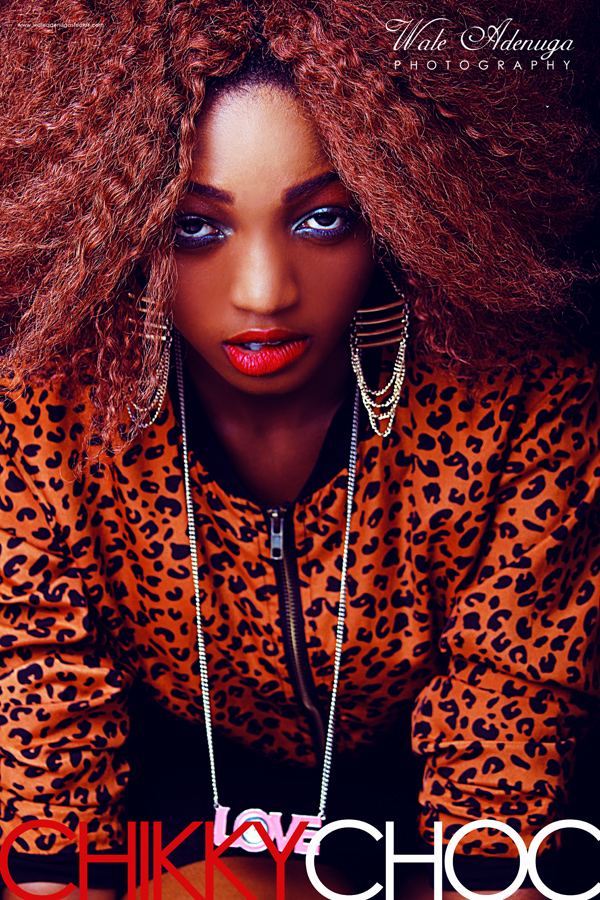 Tope Adegoke, Headshot,