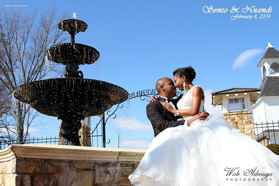 Somto + Nnamdi #WAphotography